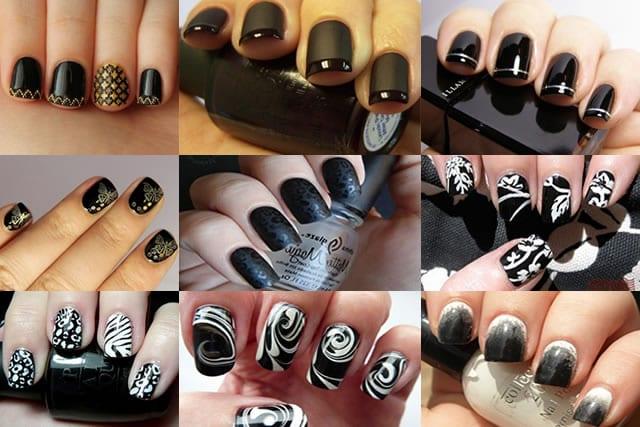 nails5 Tendencias manicura Otoño Invierno 2012