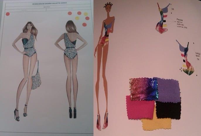2 XI Edición Premios de Diseño Venus, ¡¡allí estuvimos!!