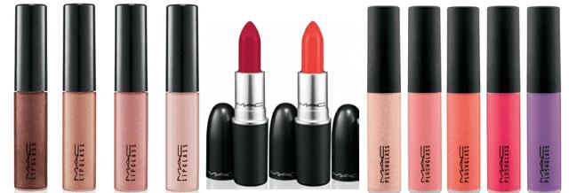 MAC Consejos de maquillaje a prueba de calor