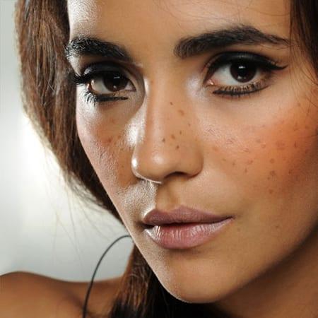 eyeliner grafico Cómo usar un eyeliner en el párpado inferior