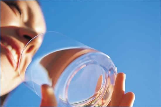 hidratacion1 Operación verano: Hidratadas por dentro y por fuera