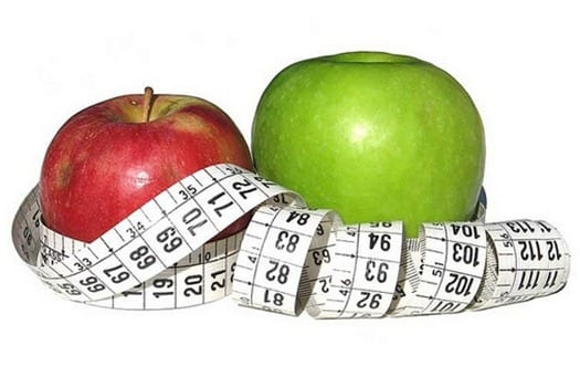 manzana Operación Verano: 6 alimentos que te ayudarán en la pérdida de peso