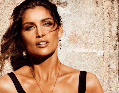 Laetitia Casta nueva imagen de Dolce & Gabbana Pur Femme
