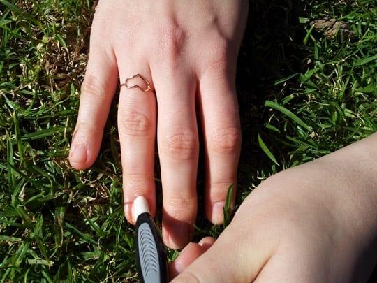 8 11 pasos para una manicura perfecta