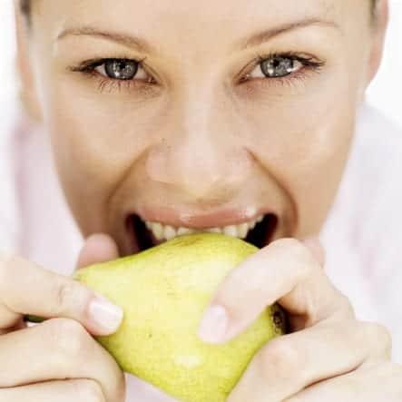 cmesano ¿Hacer dieta o aprender a comer?