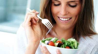 ¿Hacer dieta o aprender a comer?