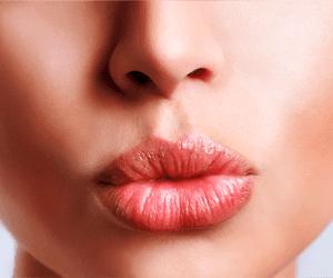 Cómo prevenir las arrugas de las comisuras de los labios