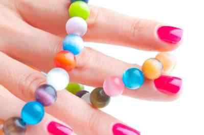 Color y más color en nuestras uñas, el verano ya está aquí