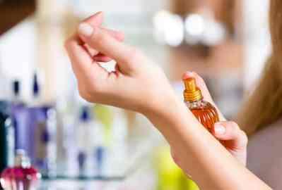 Perfumes de verano, un must de alegría