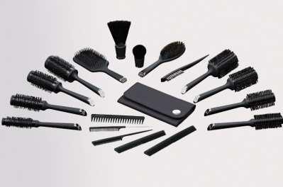 Cómo debemos escoger un cepillo para el pelo