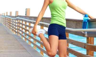 5 ejercicios para presumir de piernas