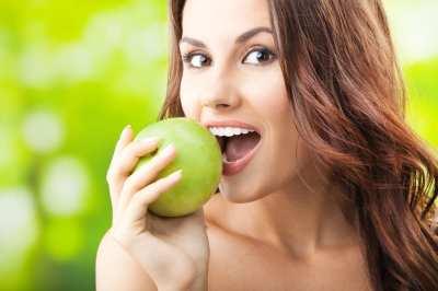 9 alimentos para una sonrisa perfecta