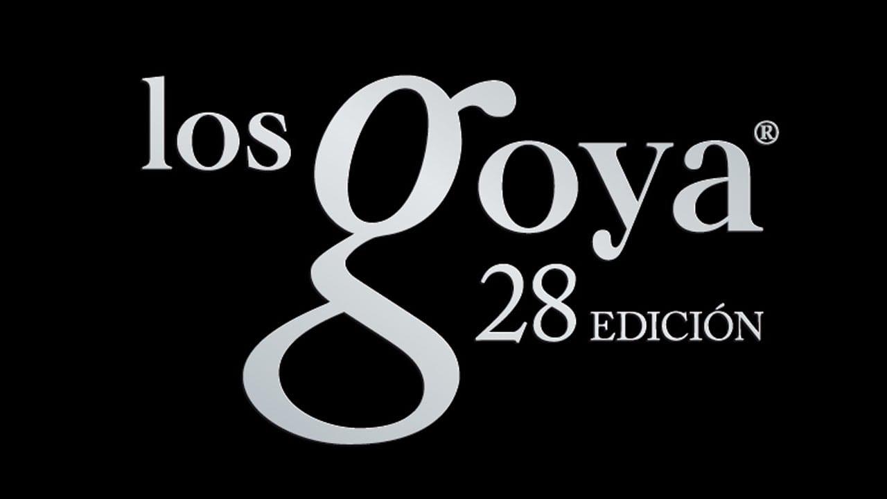 Goya-28-edición