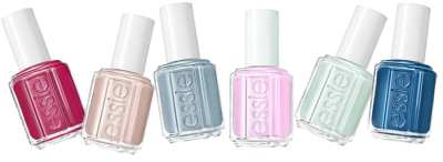 El color de la primavera by Essie