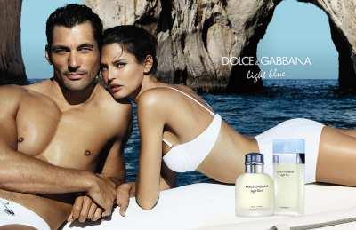 Dolce&Gabbana Light Blue, el verano continua