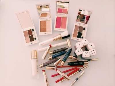 Colecciones de otoño que enamoran, Daring Game de Kiko Cosmetics