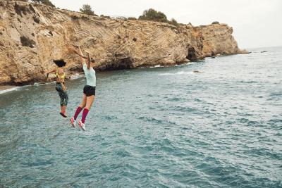 Lánzate sin miedo con Nike
