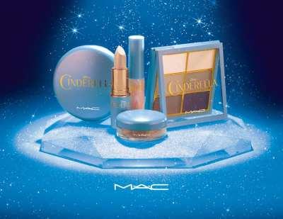 Las preciosas ediciones limitadas de MAC