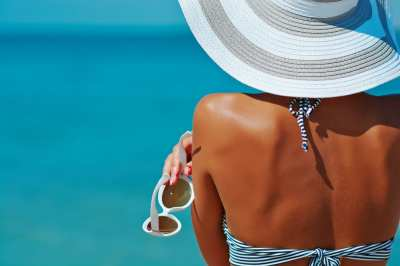 Protección solar… ¡Preparándonos para el verano!