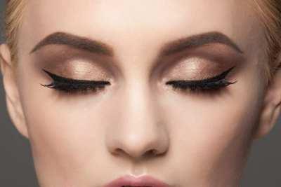Tres productos esenciales para maquillar tus ojos