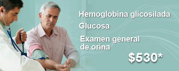 Glucosa Hemoglobina EGO