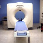Tomografía Axial