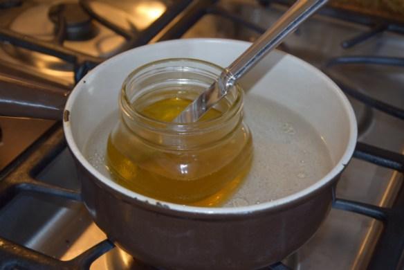 homemade anti-fungal cream