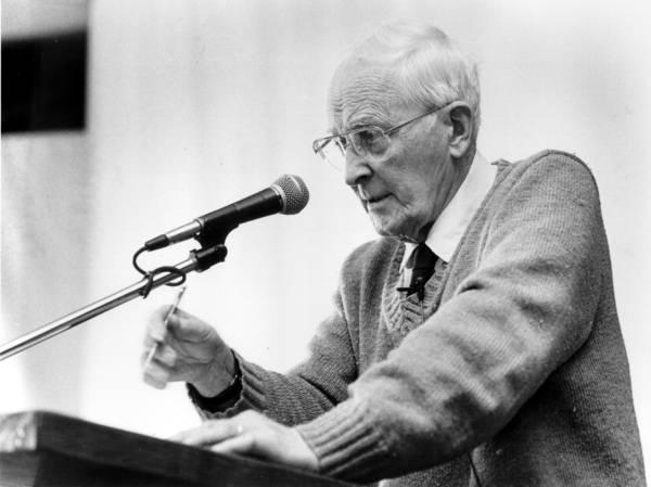 Hugh Nibley free mp3