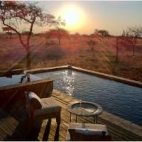 Reisen in Namibia - Onguma The Fort