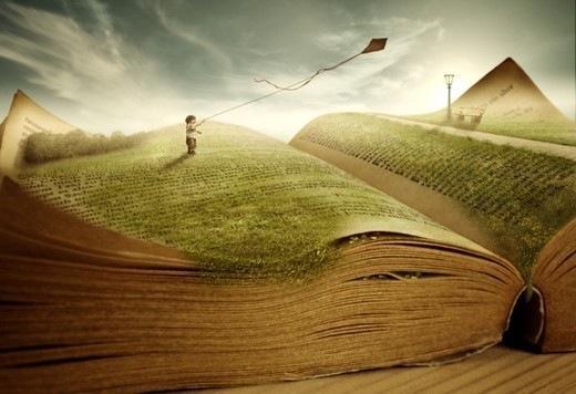 книга историй
