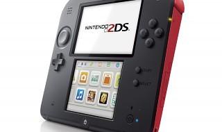 Anunciada la Nintendo 2DS