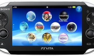 Custom Emulator Firmware 6.60 TN-v7 para PS Vita