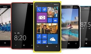 La actualización Lumia Amber para los smartphones de Nokia con WP 8 ya disponible