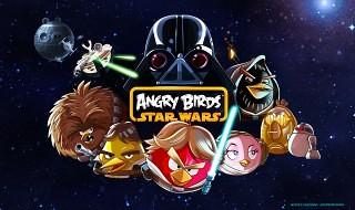 Primeros detalles del multijugador de Angry Birds Star Wars