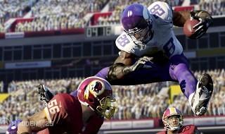 Publicadas las releases de Madden NFL 25 para PS3 y Xbox 360 por iMARS