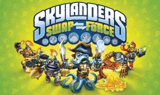 Skylanders SWAP Force también llegará a Nintendo 3DS