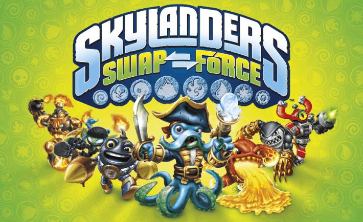 Skylanders-SWAP-Force_KeyArt