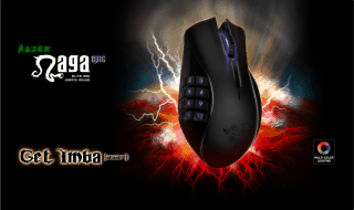 Razer Naga Epic: Review