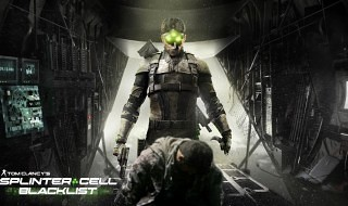 Publicada la release de Splinter Cell: Blacklist para PC por Reloaded