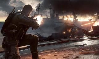 Ya es posible descargar la beta de Battlefield 4 para PC