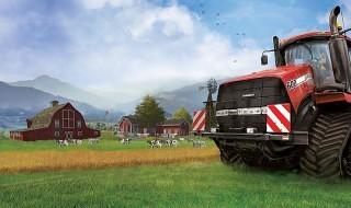 Publicadas las releases para PS3 y Xbox 360 de Farming Simulator 2013