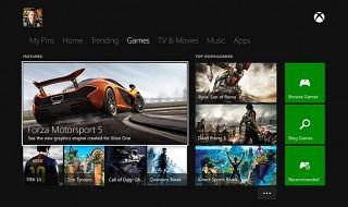 Estos son los juegos de lanzamiento de Xbox One