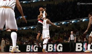 NBA Live 14 ya tiene fecha de lanzamiento