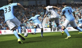 Ya disponible la demo de FIFA 14 para PS3