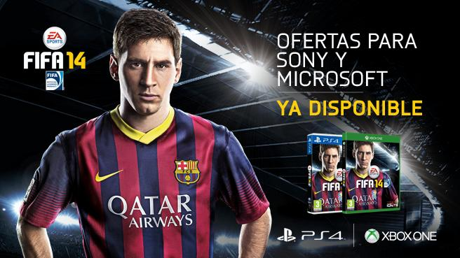 FIFA14_FirstPartyOffers_Banner_ES_656x369