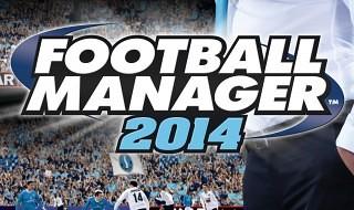 Football Manager 2014 ya tiene fecha de lanzamiento