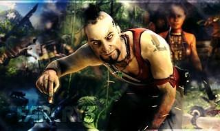 Far Cry 3 y Street Fighter X Tekken entre las novedades de octubre para Playstation Plus
