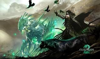 Guild Wars 2 se podrá jugar gratis del 27 de septiembre al 4 de octubre