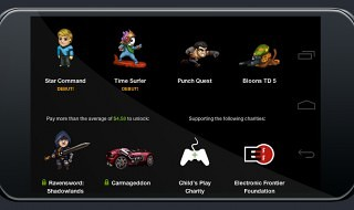 Humble Mobile Bundle 2 para Android