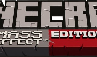El primer Pack Mash-Up para Minecraft es de Mass Effect